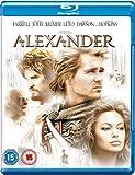 Alexander [Blu-ray] [2014] [Region Free]
