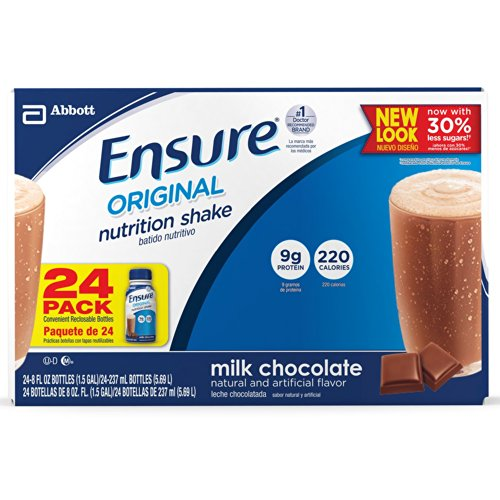 ensure-nutrition-drink-chocolate-bottles-24-x-8oz-case