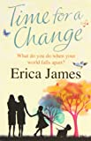 Erica James Time For A Change