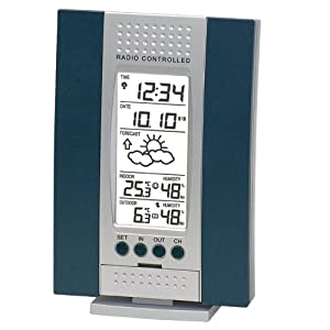 Technoline WS 7018-IT Weather Station