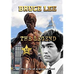 Bruce Lee, the Legend (Documentary) 1977
