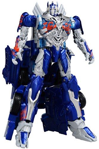 Transformers Lost Age series LA01 Battle Command Optimus Prime