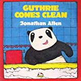 Guthrie Comes Clean (Picture Corgi) (0552524395) by Allen, Jonathan