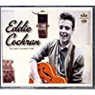 The Eddie Cochran Story (4 Disc Set)