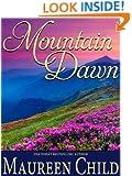 Mountain Dawn (a sexy, sweet Western romance)