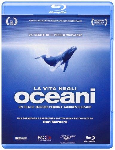 La Vita Negli Oceani (Blu-Ray)