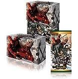 ジーククローネ スペシャルパック 「進撃の巨人」 人類の脅威 Ver BOX