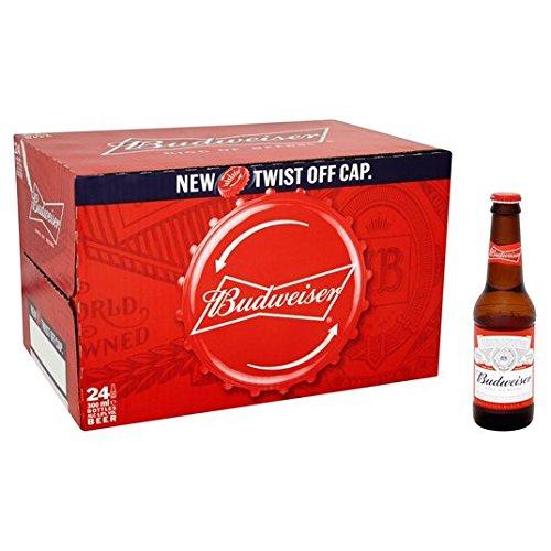 bouteilles-de-biere-budweiser-24-x-300ml