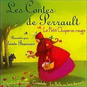 Les Contes de Perrault   Livre audio