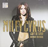Miley Cyrus Can't Be Tamed (Deluxe Edition)