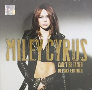 Can'T Be Tamed (CD + DVD)