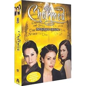 Charmed : L'intégrale saison 7 - Coffret 6 DVD