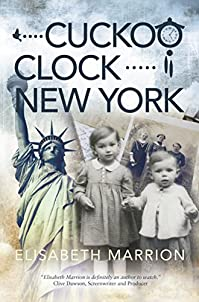 Cuckoo Clock - New York: Esther's Story by Elisabeth Marrion ebook deal