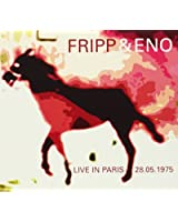 Live In Paris - 28/05/1975
