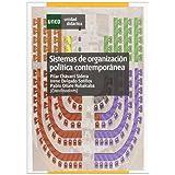 Sistemas de organización política contemporánea