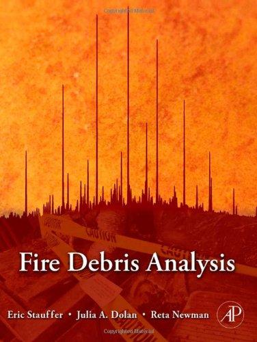 Fire Debris Analysis