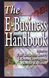 img - for The E-Business Handbook book / textbook / text book