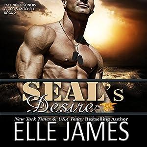 SEAL's Desire Audiobook
