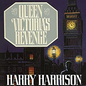 Queen Victoria's Revenge Audiobook