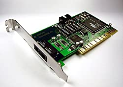 MARIAN MARC A PCI Audio card