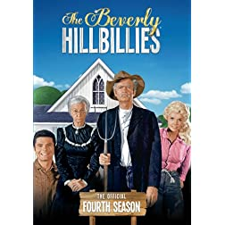 Beverly Hillbillies: Official Fourth Season