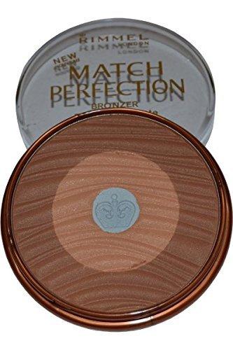 Rimmel Partita Perfection Bronzer - 001 Luce