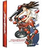 Rideback: Complete Series Limited Edition [Blu-ray / DVD Combo] [Import]