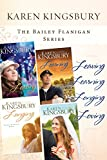 img - for The Bailey Flanigan Collection: Leaving, Learning, Longing, Loving (Bailey Flanigan Series) book / textbook / text book