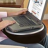 Brookstone Portable Laptop Desk, e-Pad