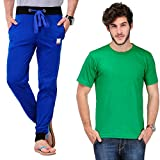 TSX Exquisite Trackpant and T-shirt Combo