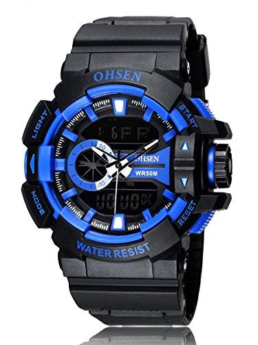 alienwork-5atm-analogue-digital-watch-multi-function-lcd-wristwatch-backlight-polyurethane-black-bla