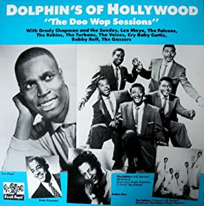 Dolphin's of Hollywood [Vinyl]