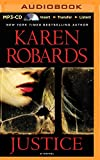 Karen Robards Justice (Jessica Ford)