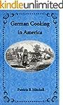 German Cooking in America