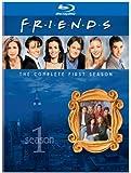 Friends: Season 1 [Blu-ray] [Import]