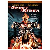 Ghost Rider (Two-Disc Extended Cut) ~ Nicolas Cage