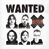 Rpwl Wanted (Cd+dvd)