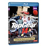 Top Gear: Complete Season 14 [Blu-ray] [Import]