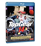 Top Gear The Complete Season 14 Blu-Ray