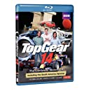 Top Gear: The Complete Season 14 [Blu-ray]