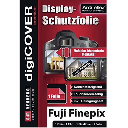digicover-n3127-protector-de-pantalla-anti-glare-fuji-finepix-s4200-camara-fujifilm-transparente
