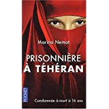 Prisonnire  Thranpar Marina Nemat