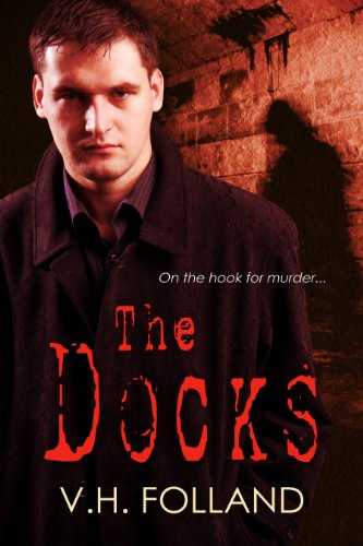E-book - The Docks by VH Folland