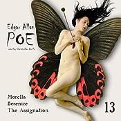 Edgar Allan Poe Audiobook Collection 13: Berenice/The Assignation | Edgar Allan Poe, Christopher Aruffo