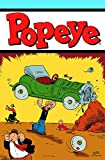 img - for Popeye Volume 1 book / textbook / text book