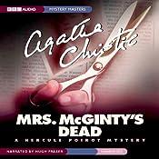 Mrs. McGinty's Dead: A Hercule Poirot Mystery | [Agatha Christie]