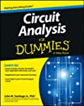Circuit Analysis For Dummies (For Dum...