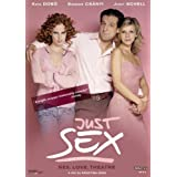 Just Sex & Nothing Else [DVD] [2005] [Region 1] [US Import] [NTSC]by Judit Schell