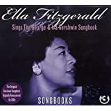 Sings the George & Ira Gershwin Songbookby Ella Fitzgerald