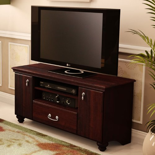 Cheap South Shore Furniture Noble Collection TV Stand (B009CLP8BO)